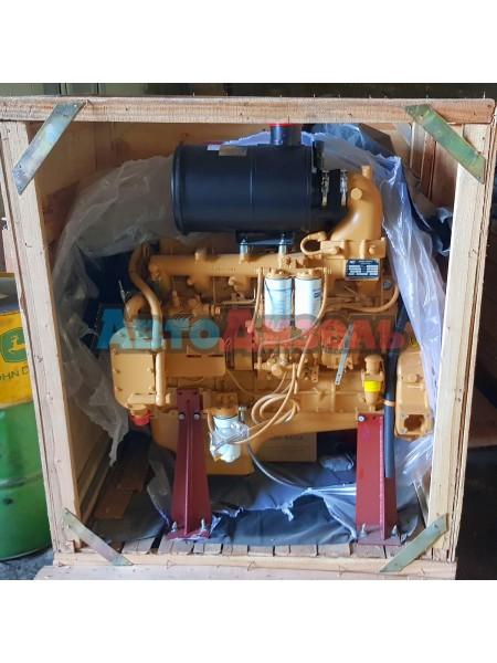Двигатель YC6B125-T21 (YC6108G) на погрузчик