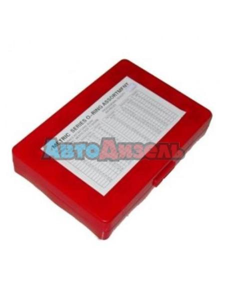 Кольцо резиновое О-образное (красный набор) 0X9-00032097