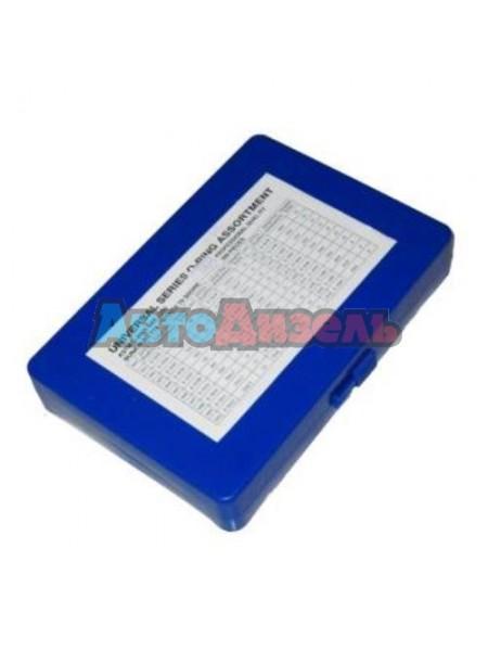 Кольцо резиновое О-образное (синий набор) 0X9-00032099