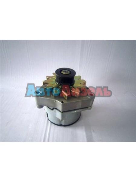 Генератор 6PK VG1560090012  JFZ2710BX-6 28V/70A HOWO двиг: WD615
