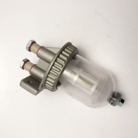 Фильтр топливный (отстойник) фото 14246