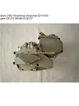 Регулятор оборотов 02111435 двиг: DEUTZ BF6M1013ECP