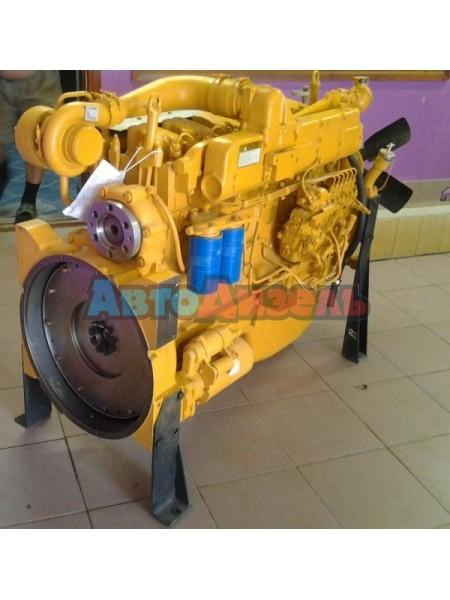 Двигатель WD10G178E25  WEICHAI 178 л.с 1-ой комплектности SHANTUI SD16