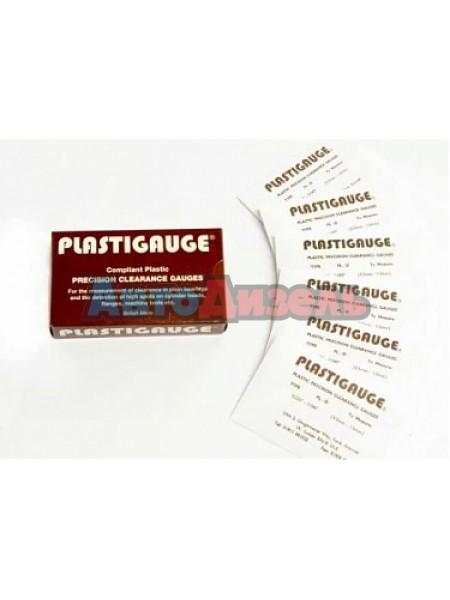 Калибр пластиковый PL-D 0,500-1 мм