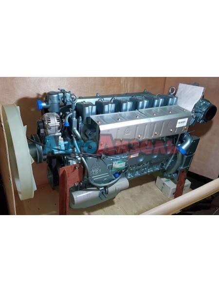 Двигатель WD615.69 336 л.с. 1-ой комплектности с навесным оборудованием HOWO