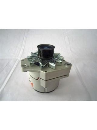 Генератор 8PK 612600090506  AVE2716D/JFZ2970 28V/70A HOWO/SHAANXI двиг: WD615