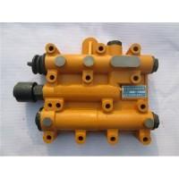 Блок клапанов  АКПП 250200147/ZL40.6.18A XCMG ZL50G