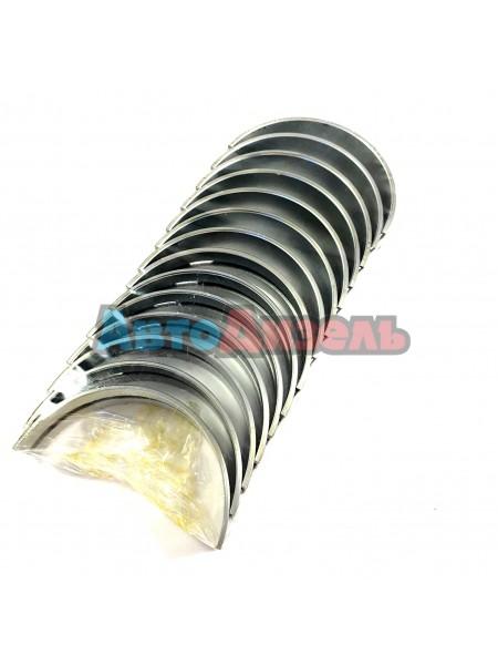 """Вкладыш коренной стандарт 1002034A29D двиг:CA6DL1 (29Д) """"DAFENG"""" FAW CA3252"""