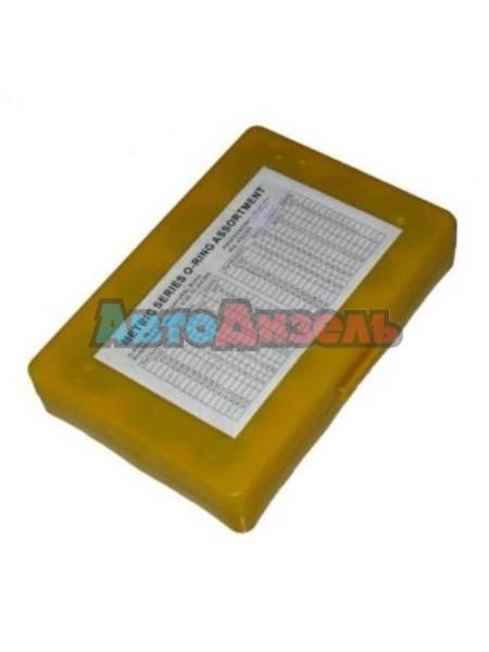 Кольцо резиновое О-образное (желтый набор) 0X9-00032098