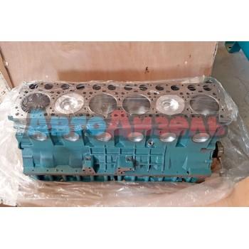 Блок двигателя в сборе WD615.69EVB 336 л.с. (шорт блок) SINOTRUK (качество)