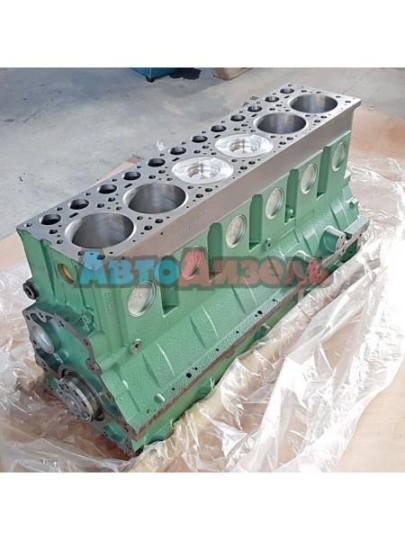 Блок двигателя в сборе WP10 340 л.с. (шорт блок) HOWO SINOTRUK (качество)