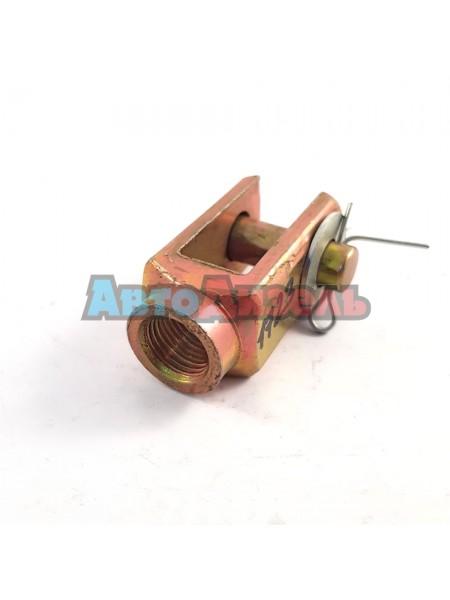 Вилка энергоаккумулятора HOWO 3519CF1-022