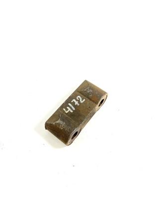 Блок прижимной головки блока цилиндров 61500040009 HOWO WD615