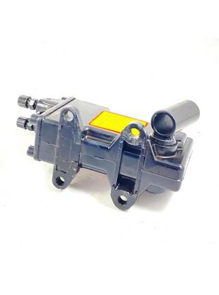 Гидронасос подъема кабины ручной SHAANXI F2000 99100820025 SORL