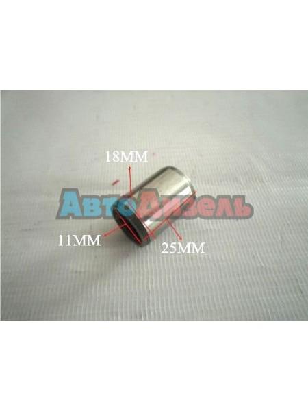 Втулка болта делителя передач КПП 18х25 WG2229100001 SINOTRUK