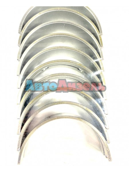 Вкладыш коренной стандарт 1DQ000-1005400A двиг:YCD4J22T-115
