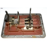 Механизм переключания КПП 11509C/F99980-C в сборе FAW CA3252