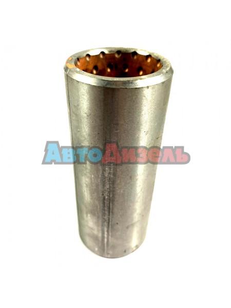 Втулка рессорная наружний Ф 40 мм, внутренний Ф 30 мм, длина 97 мм. 70т